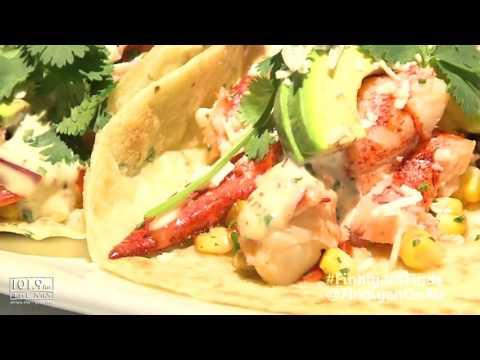 Finnigan's Finds: Eddie V's Prime Seafood