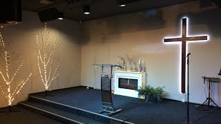 Воскресное служение 9 декабря