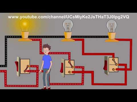 godown wiring experiment wiring 2 youtube rh youtube com