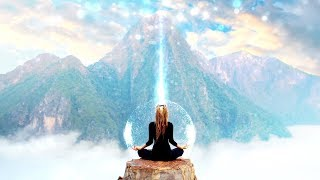 12 Frequencies of ASCENSION Chakra ???? The Ladder To Ascension