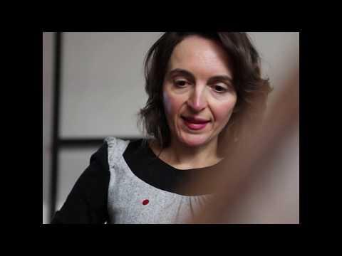 Prix Départemental pour la Recherche / Vainqueur du Prix Spécial - Florence BOULC'H