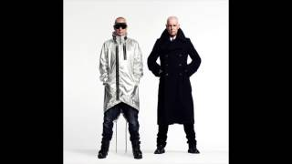 Pet Shop Boys in an interview about West End Girls