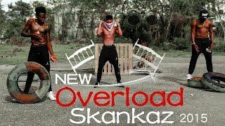 Overload Skankaz ft Masicka story tella- 2015 (FULL HD)