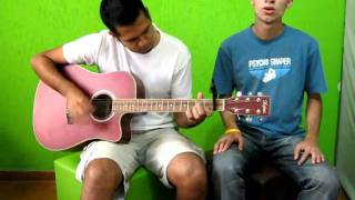 Take You Back - Jeremy Camp (Lucas Portes & Thiago Ladir)