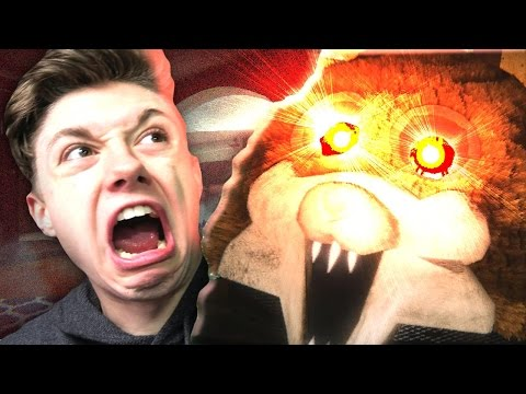 SCARIEST TOY Ever MADE! \ Tattletail