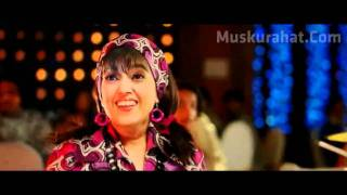 Disco Dancer (ft. Kareena Kapoor) [Full song; movie: Golmaal 3 2010] HD + Lyrics
