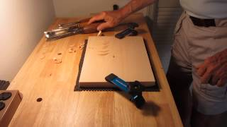 Woodcarving Lessons - Tool Sharpening Tips - Chisels And Gouges
