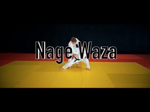 Nage Waza / Приемы в борьбе в стойке