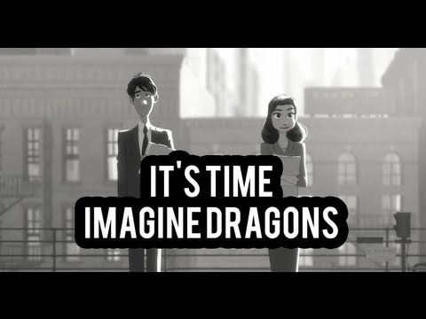 Imagine Dragons - It's Time (Subtitulada al Español) HD Mp3