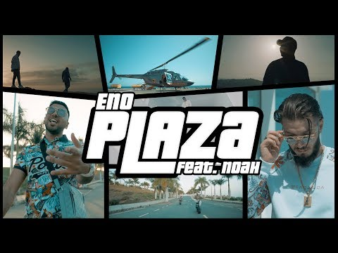 ENO feat. NOAH - PLAZA (Official Video)