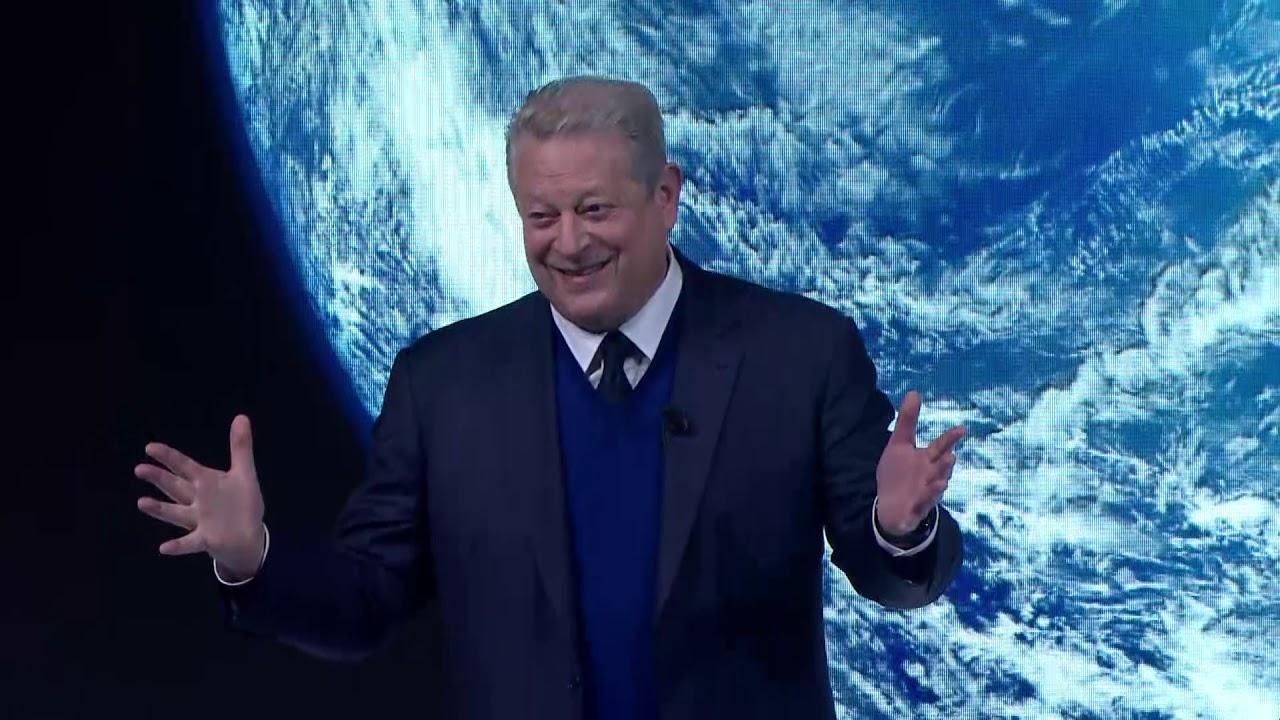 Resultado de imagen de Al Gore criminal