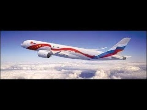 Breaking News | C929 fuselage will be made in china