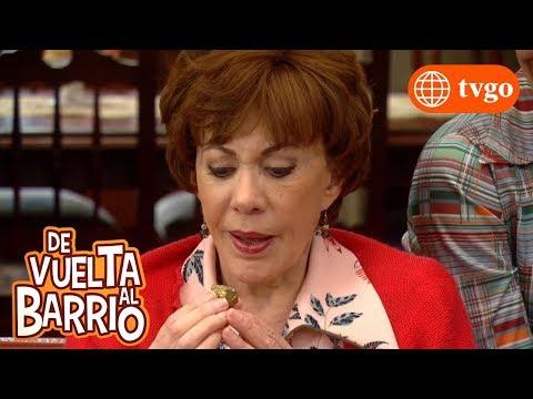 De Vuelta Al Barrio - 21/08/2019 - Cap 452 - 1/5
