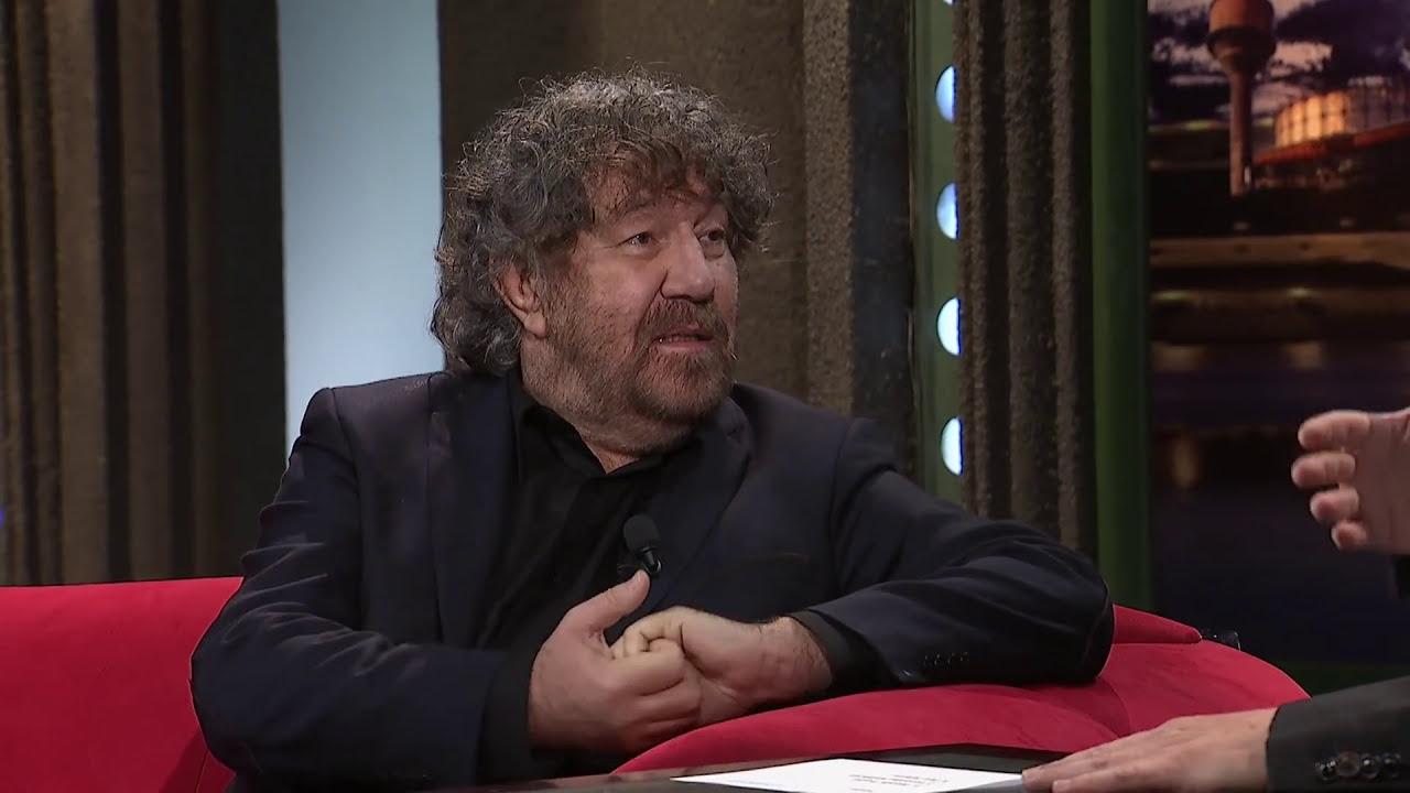 1. Zdeněk Troška - Show Jana Krause 11. 02. 2015