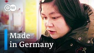 Arbeiten in China: haben Behinderte eine Chance? | Made in Germany