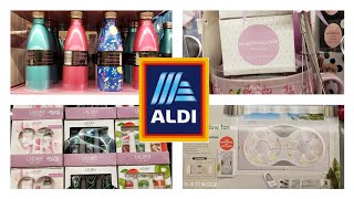 ALDI SHOP WITH ME 5/7/2019 NEW ITEMS