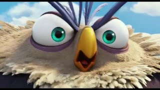 FULL Phim Angry Birds - Trailer Lồng Tiếng (Khởi Chiếu 13/05/2016)