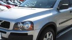 Used 2003 Volvo XC90 Houston TX 77079