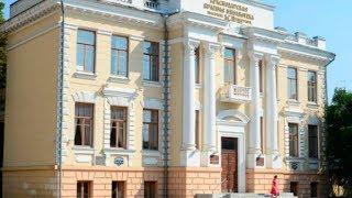 Краснодарской библиотеке имени Пушкина исполнилось 118 лет