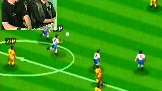 PC Player 08/1995 - Action Soccer