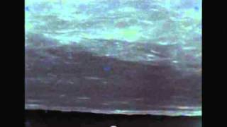 Apollo 8 astronauts read a passage from the Bible