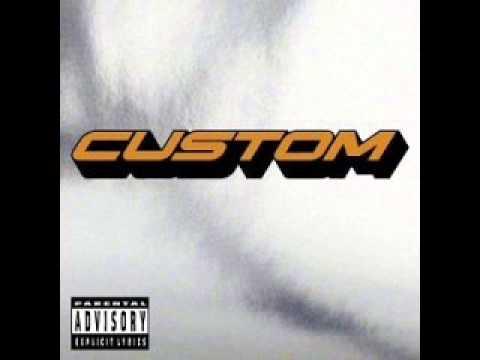 Custom - Beat Me