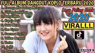 Dangdut Koplo Full Album Terbaru 2020 Tiktok   Banyu Moto Cover