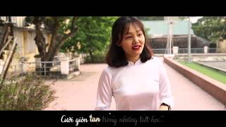 """Cuộc thi """" Cao Bá Quát trong tim tôi -2018"""" - Lớp 11A5 - Trường THPT Cao Bá Quát - Gia Lâm"""
