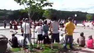Florenceville-bristol Canada Day Parade