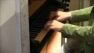 Bernardo Pasquini - Toccata con lo Scherzo del Cucco