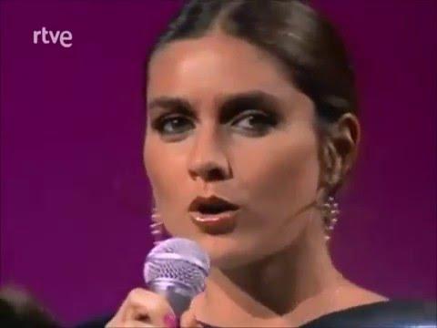 Romina Power et Albano : interview en espagnol + chanson SHARAZAN