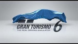 краткий обзор игры Gran Turismo 6