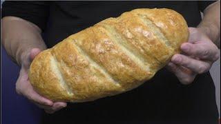 Хлеб домашний рецепт Наконец то его нашл и больше не покупаю Быстрый и Такой домашний рецепт