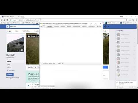 facebook ticker debug