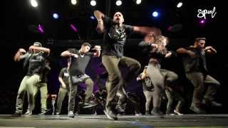 SOREAL : @WORLDOFDANCE WOD HOUSTON | 1st Place Performance 2013