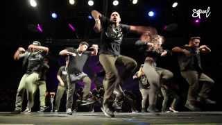 SOREAL : @WORLDOFDANCE WOD HOUSTON | 1st Place Performance 2013