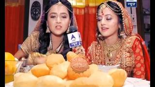 Chatori Zuban with Swara and Ragini