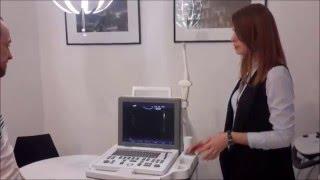 видео Где приобрести портативный рентген аппарат