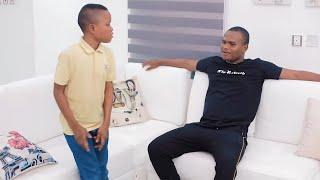 New Funny Compilation (Oluwadolarz Room Of Comedy)