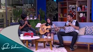 Tissa Biani dan Gilang Dirga cover lagu All of Me - John Legend