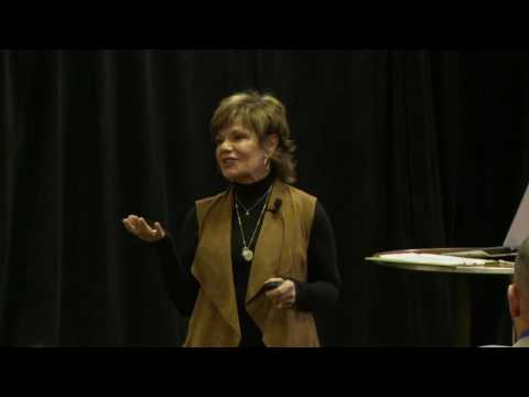 Colette Heimowitz: The Evolution of the Atkins Diet with a Tribute to Dr. Robert C. Atkins