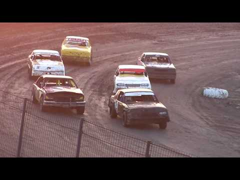 South Texas Speedway June 10th 2017