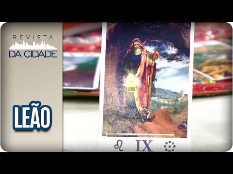 Previsão De Leão 28/01 à 03/02 - Revista Da Cidade (29/01/18)