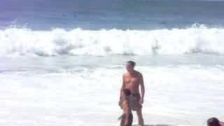 Ondres plages 2008