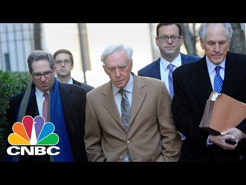 Billy Walters Found Guilty On All Counts In Insider Trading Case | CNBC