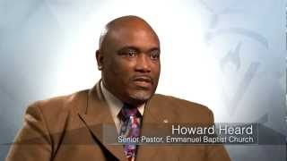 2013 VCIC Peninsula Humanitarian Award: Howard E. Heard Thumbnail