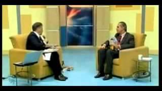 Entrevista com o dr. Pedroza falando sobre maçonaria e seitas