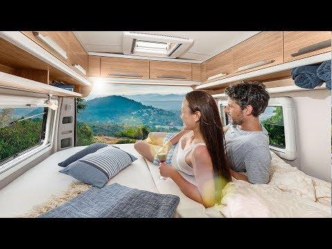 KNAUS BOXSTAR 2018 - Agile Travel and Everyday Companion