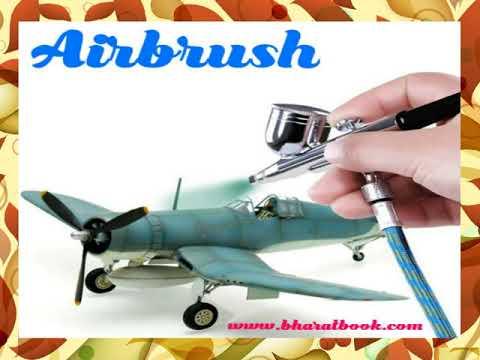 Global Airbrush Market