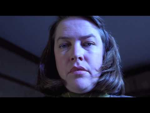 Misery book trailer- by STEPHEN KING
